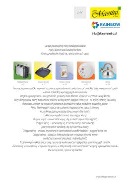 katalog pdf - feel