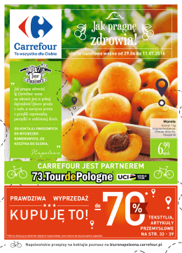 20% - Carrefour