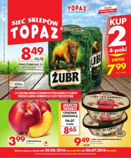 299 - Topaz