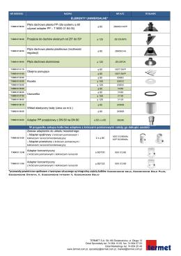 ELEMENTY UNIWERSALNE - pobierz PDF