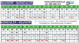 Sianów - poltransbus.pl