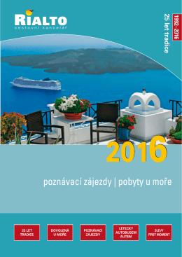 Stáhnout katalog 2016