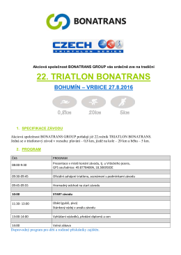 Proposition - Czechtriseries.cz