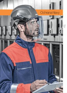 Ochrana hlavy - uvex safety group