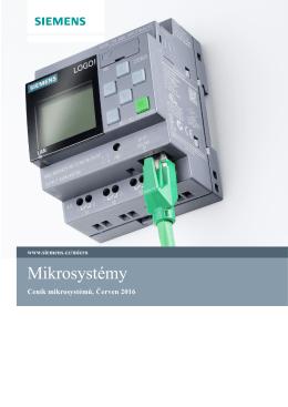 Mikrosystémy - Siemens, s.r.o.