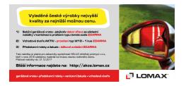 Vyladěné české výrobky nejvyšší kvality za nejnižší možnou cenu.