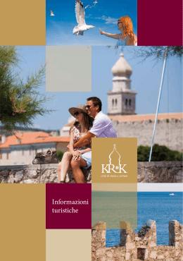 Krk Tourist guide