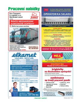 Strany 20–40 - Plzeňský ROZHLED
