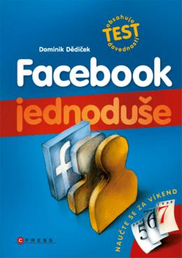 Poprvé na Facebooku