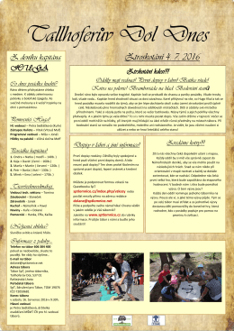 2016-07-03 - SPT Lomnice