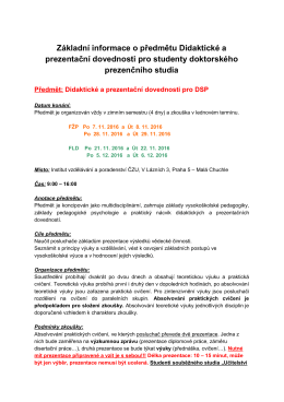 Stáhnout soubor - Institut vzdělávání a poradenství