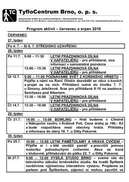 PDF 62 kB - TyfloCentrum Brno, ops
