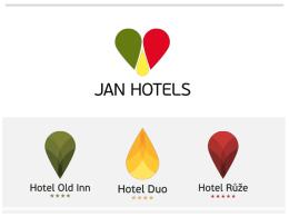 Hotel Duo Presentation