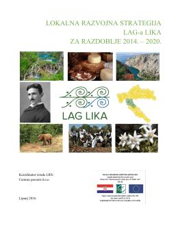 LRS_LIKA - Lag-lika