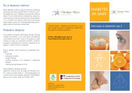diabetes im griff