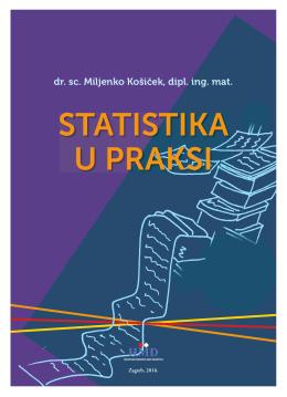 STATISTIKA U PRAKSI (PDF 576 kb)