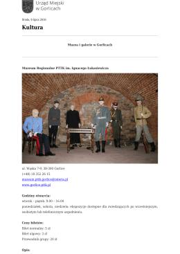 Wersja PDF - Urząd Miejski w Gorlicach