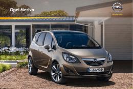 Meriva - Bel Car doo