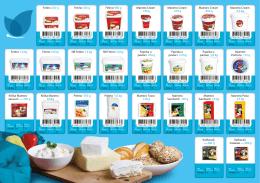 Katalog proizvoda MG
