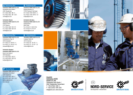 NORD-SERVICE
