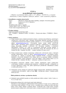 Akvizičná agentúra Bratislava