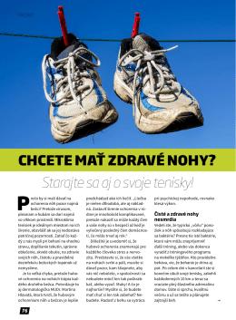 Behame.sk - Bežecký magazín