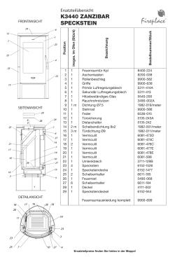 k3440 zanzibar speckstein