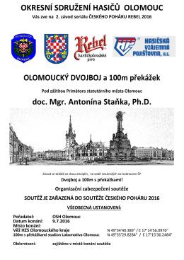 Olomoucký dvojboj