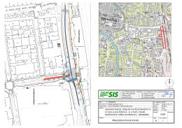 rekonstrukce veřejných prostranství a ploch ulice žižkova