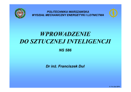 T - MEiL - Politechnika Warszawska