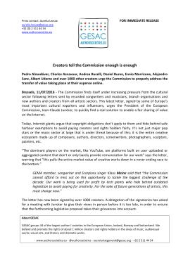 The letter - afNews.info