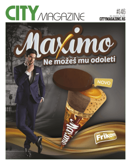 PDF - City Magazine