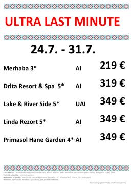 329 € 539 € 399 € 459