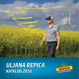 uljana repica - AgroKlub.com