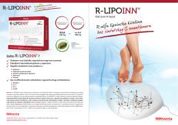 R-Lipoinn - INNventa Pharm