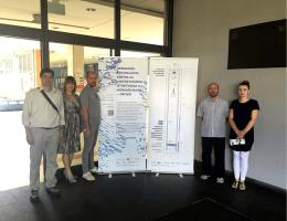 Opremanje regionalnog centra za laboratorijska istraživanja u