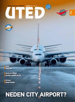 indir - UTED Dergi