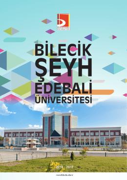 www.bilecik.edu.tr