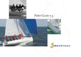 first class 7.5