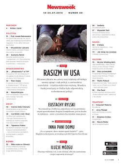 Newsweek 30/2016 - e