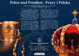 Polen und Preußen