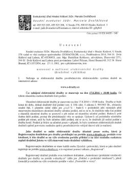 Exekutorský úřad Hradec Králové