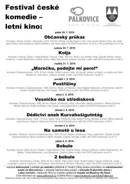 ZDE - Palkovice
