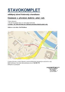 Šoupata 20.7.2016 - stredoceskavoda.cz