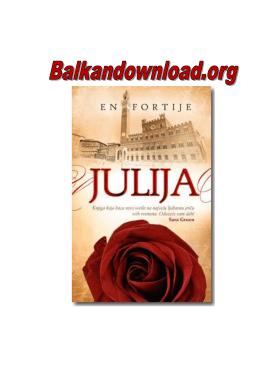 En Fortije – Julija