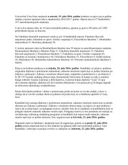 PDF - Fakultet za turizam i hotelijerstvo