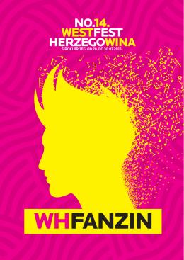 whfanzin - west herzegowina fest