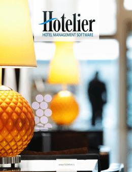 pregledajte:hotelier pdf