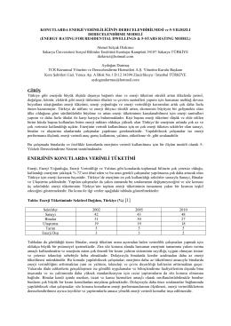PDF Dökümanı - Aydoğan Durmuş