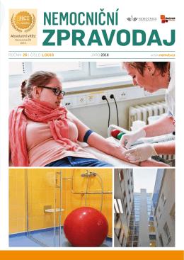 nemocniční - Nemocnice České Budějovice as